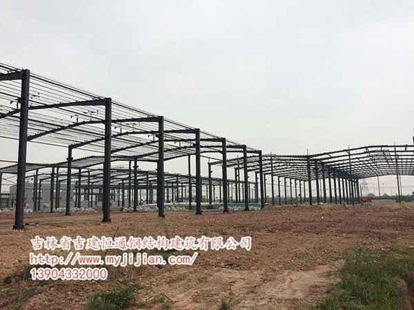 辽宁钢结构工程找好厂家