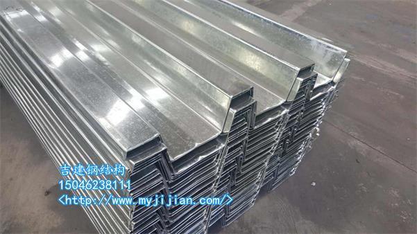 展示:YX51-342-1025型楼承板