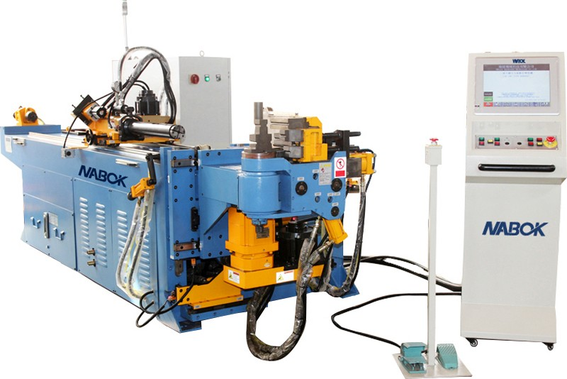 NBM80R2-HT2A(数控弯管机)