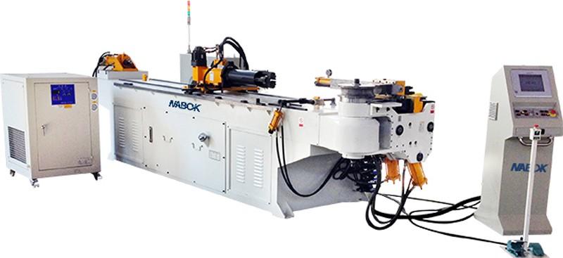 NBM90R1-HT2A(数控弯管机)