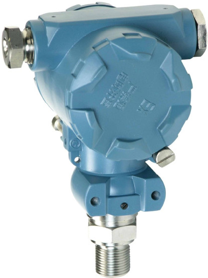 PB8100CdM1隔爆型压力变送器