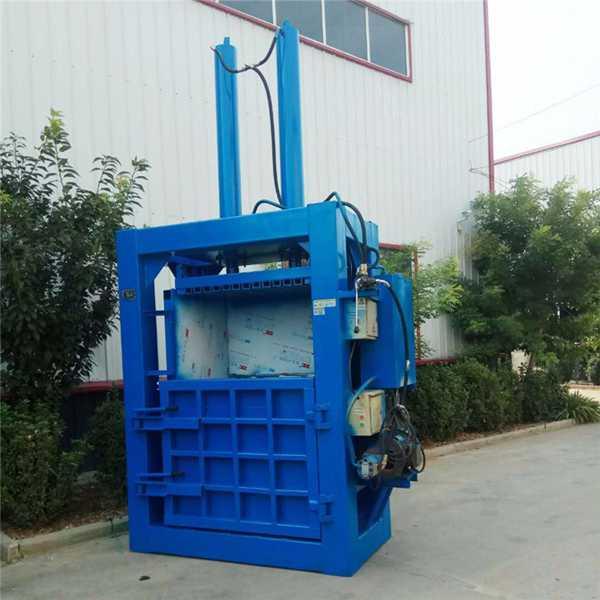 120吨液压打包机水泥袋液压打包机报价