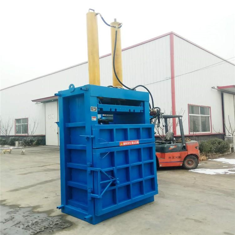 南通160吨大型废金属打包机