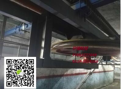 宁瑞科技BYWZ5-250/30断轴保护