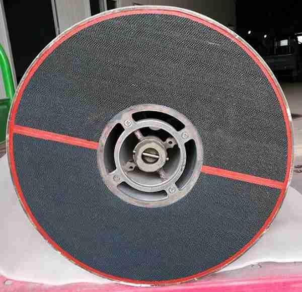 复合除湿转轮质优价廉,买复合除湿转轮就找硅宝石转轮高效硅胶