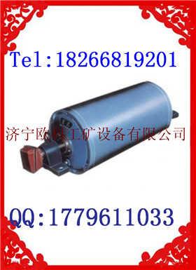 TDY75型油冷式电动滚筒减速机电动滚筒