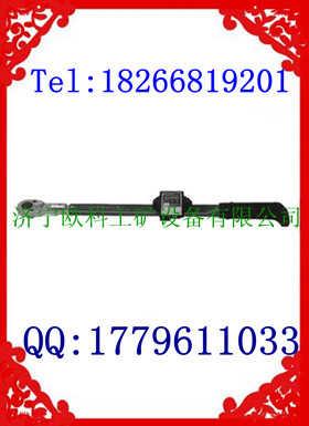 预应力扳手锚杆预应力扭力扳手MC锚杆预应力扭力扳手