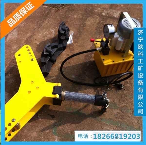 电动立式弯管机/电动钢管弯管机