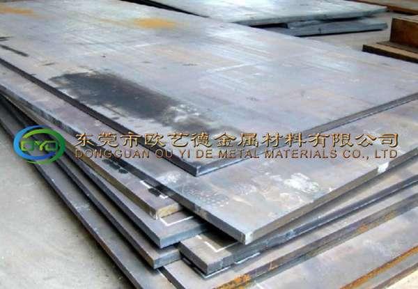 SK4热轧弹簧钢板汽车配件弹簧钢板