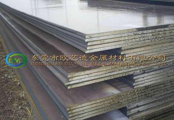 台湾SK7高强度弹簧钢板