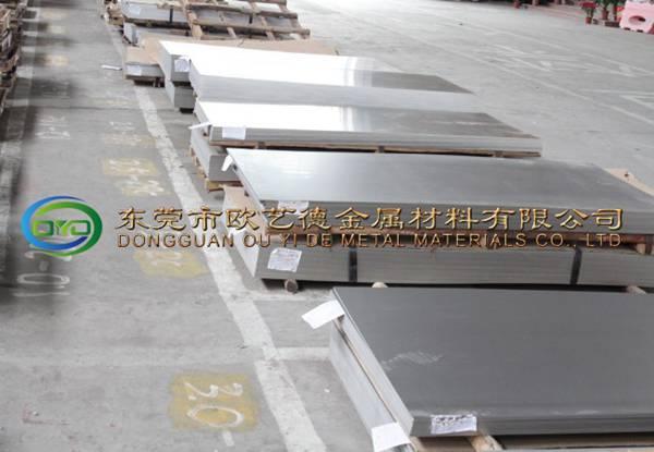 进口退火弹簧钢板CK67弹簧钢板厂家