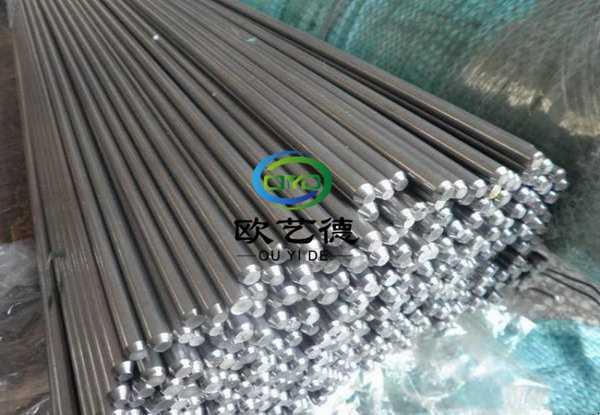 低碳AISI12L14易切削钢棒的硬度
