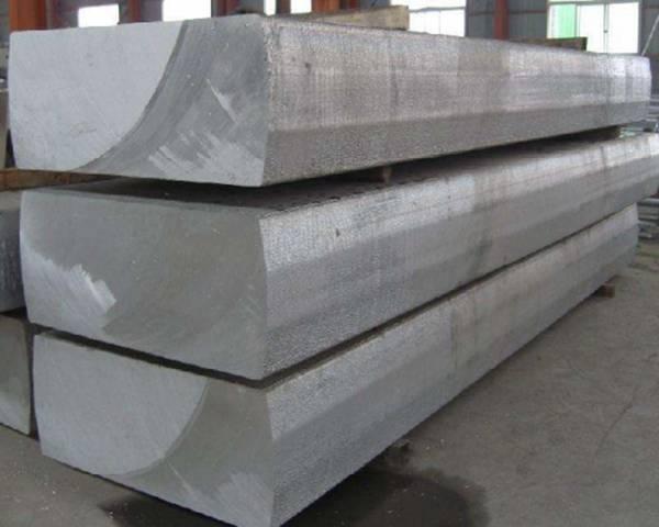 具有实力的2A06铝板厂商当属欧艺德业 2A06铝棒制造公司