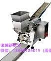 新型福大sj-100产量高全自动包合式饺子机 仿手工饺子机