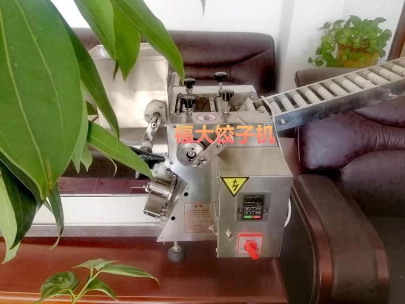 山东水饺机厂家直销 包合式全自动小型水饺机器 sj-100型机器