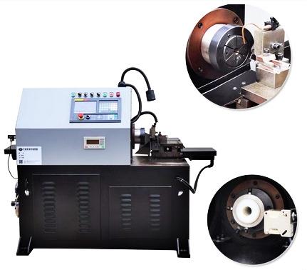 独特优势的小型数控车床机械设备,首选凹凸自动化工业品,生产
