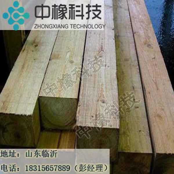 木质枕木  长期供应