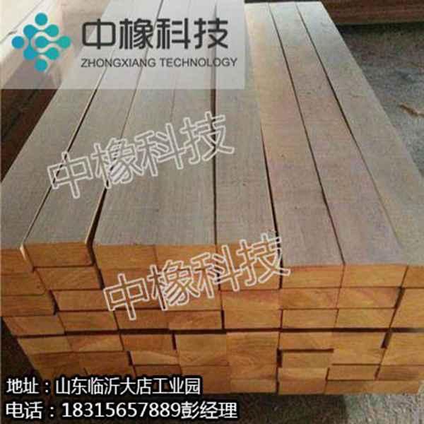 木质枕木 厂家直销 长期供应