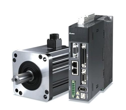 天津台达伺服电机伺服驱动器ASD-B2-0721-B