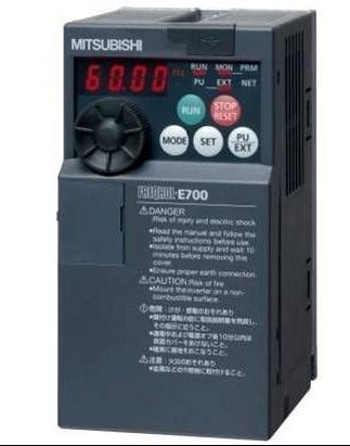天津三菱变频器E740-3.7K