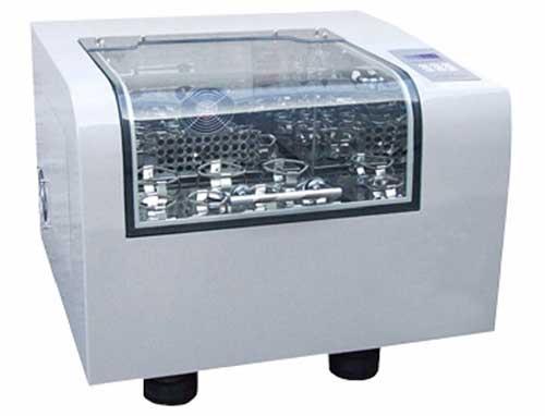 NHWY-200B 台式全温度恒温摇床