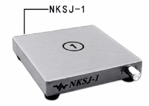 NKSJ-1 超薄磁力搅拌器