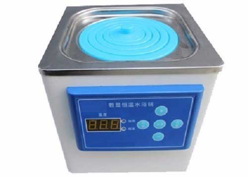 HH-11-1电热恒温 水浴锅