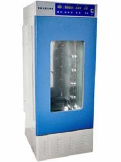 智能光照培养箱MGC-160