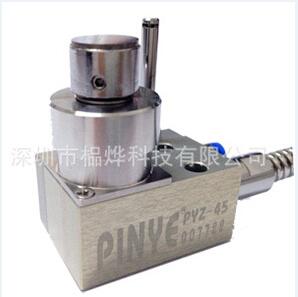 深圳PINYE榀烨PYZ-45B玻璃雕刻机对刀仪