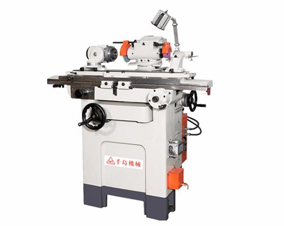 千岛供应GD-40高精密工具磨床