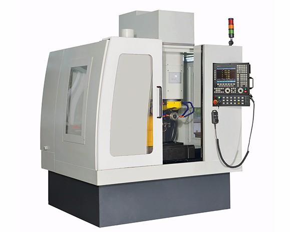 千岛供应GD-200A五轴CNC工具磨床