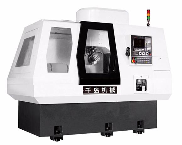千岛供应GD-250五轴数控工具磨床