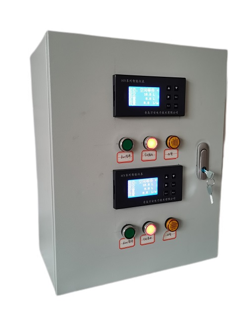 植物油定量控制系统,定量控制器