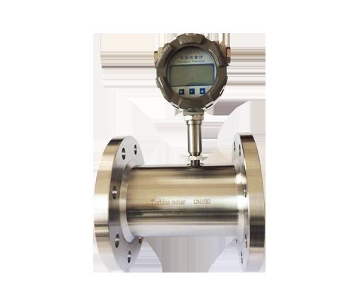 高压液体流量计,LWGY液体涡轮流量计