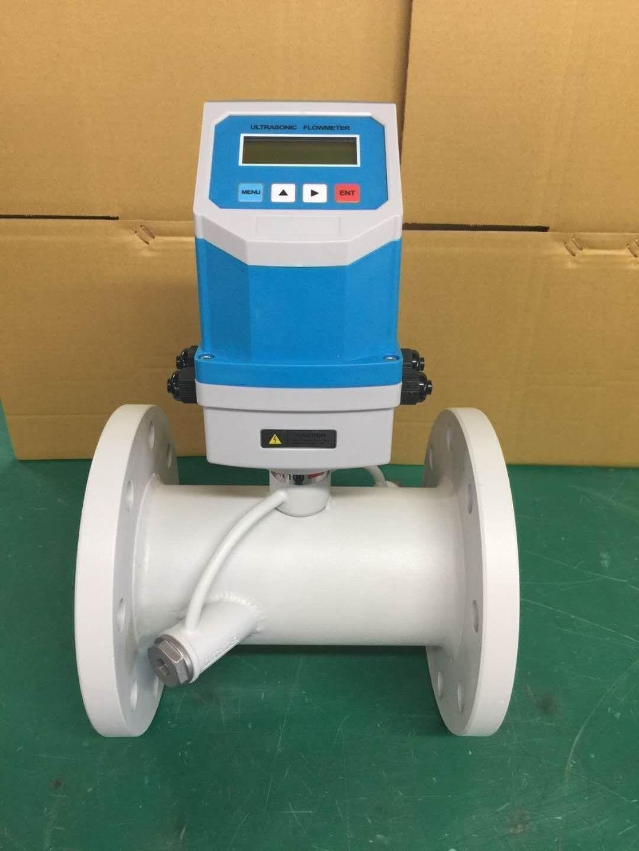 管道式超声波流量计厂家,管段式液体超声波