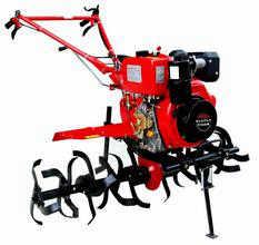 微型旋耕松土机小型旋耕机汽油旋耕机