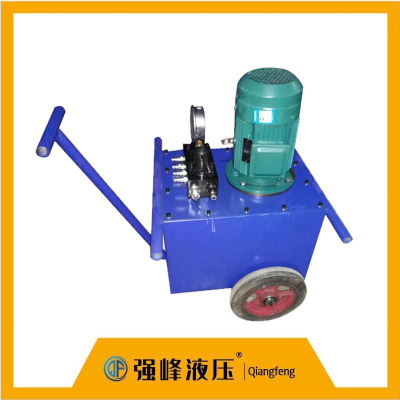 浙江高压液压站超高压压站手动电动液压系统