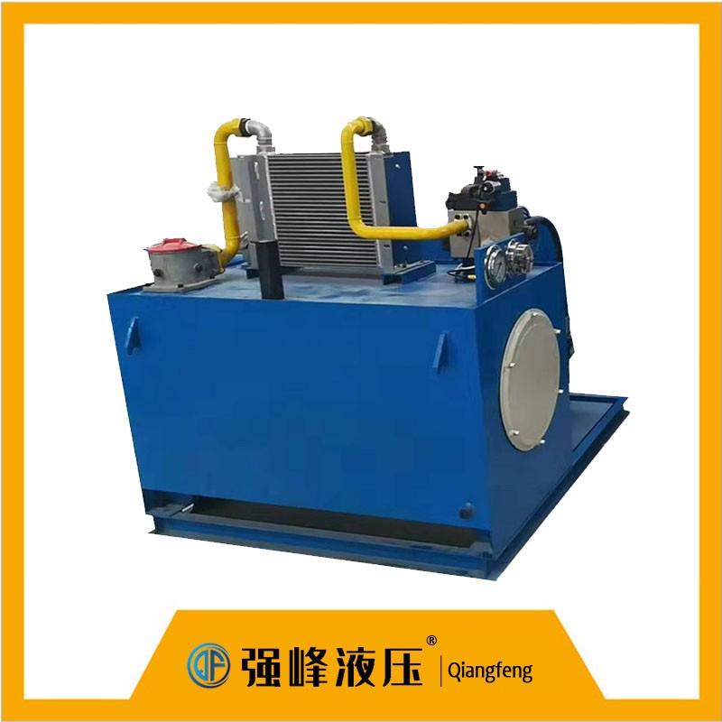 大型液压系统液压站 支持定制大型设备专用配套用