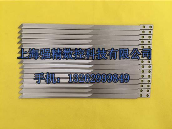 Topcutbullmer裁床切刀进口材质制作切割效果好,寿命长