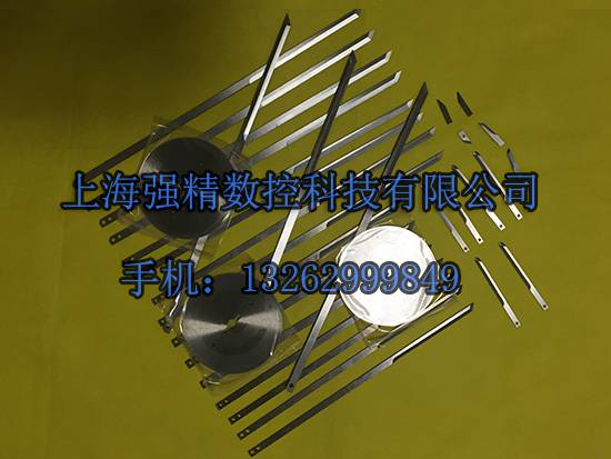 M88自动裁床刀片价格,KE395多层服装裁床刀片