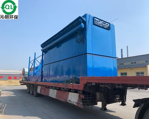 矿山专用DMC120袋单机除尘器,PPC离线脉冲除尘器,移动式布袋除尘器