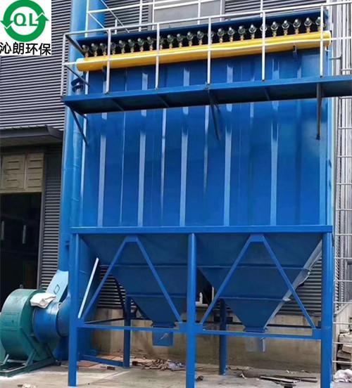 大量现货供应PPC96-5布袋除尘器,单机除尘器,箱体式除尘器