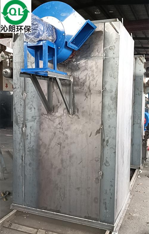大量现货供应DMC36袋脉冲除尘器,单机除尘器,抽屉式除尘器