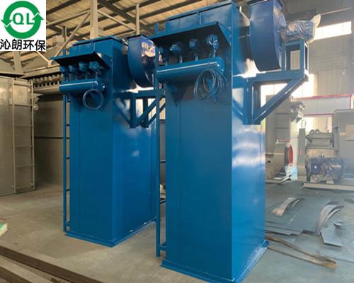 大量现货供应DMC24袋布袋除尘器,单机除尘器,移动式除尘器
