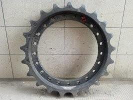 厂家特供PC650齿圈驱动轮矿山专用