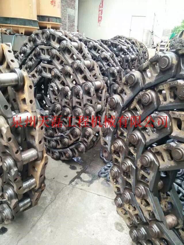 链条厂家利勃海尔R934 链条 链轨链轨节