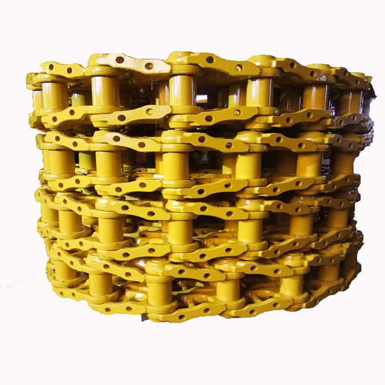 推土机链条厂家TY160矿山专用链条轨链矿山机械配件