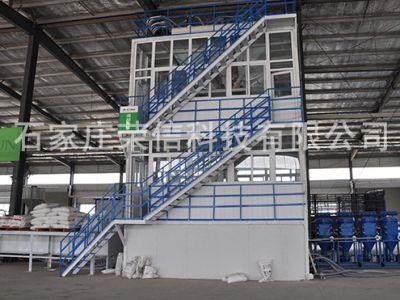 农膜自动配料系统