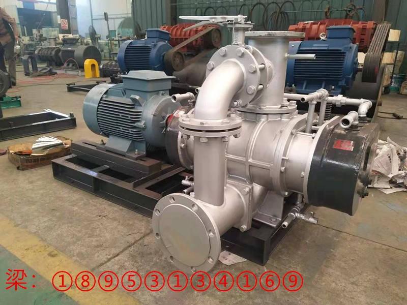 MVR系统200口径蒸汽压缩机价格及配置