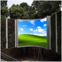 沧州市LED租赁屏哪个公司的好,LED显示屏价格的使用注意事项